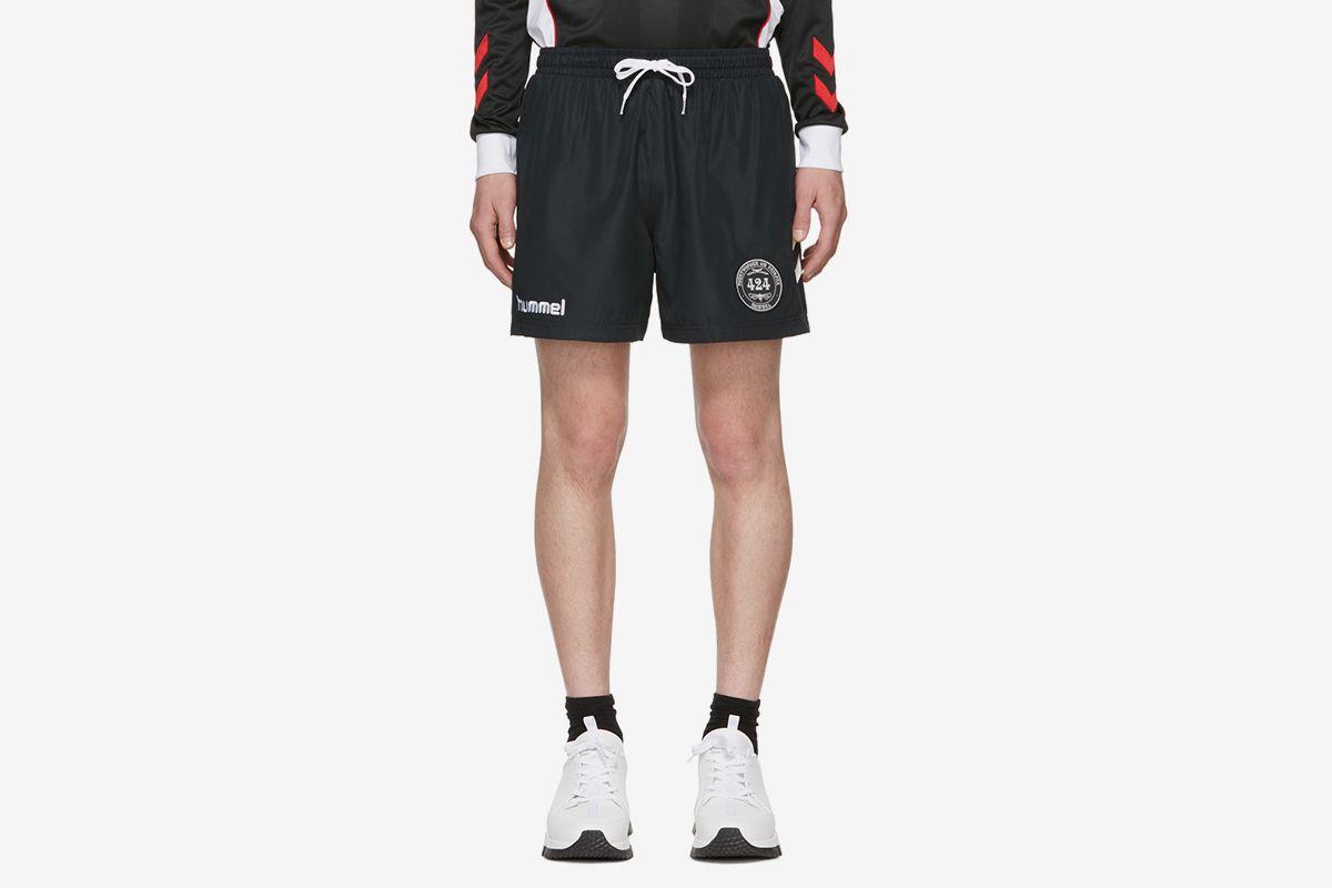 Hummel Edition Training Shorts