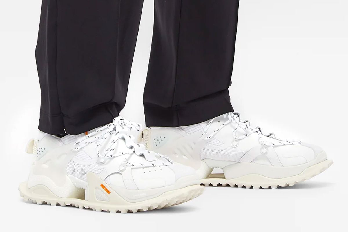 These Sneakers Look Ready for the Apocalypse 3