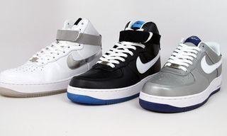 Nike x Futura x New York Yankees Air Force 1 Pack – Release
