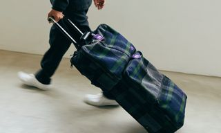 The North Face Debuts Spike Jonze-Designed Luggage