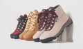 """Ronnie Fieg & Vasque Drop Premium """"Sundowner"""" & """"Skywalker"""" Winter Boots"""