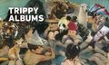 10 Wildly Trippy Albums to Soundtrack Your 4/20