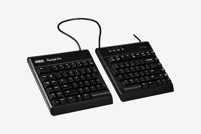 Freestyle Pro Keyboard