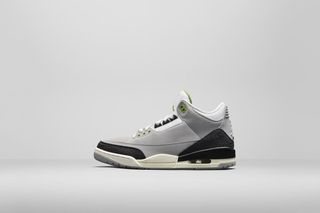 "db5a191895e The Air Jordan 3 ""Chlorophyll"" Drops Today & Here's Where You Can Buy It"
