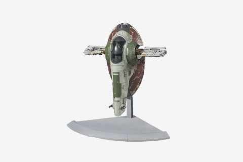 Star Wars Slave I Model Kit