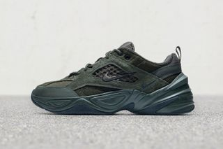 new concept 6def2 62eb6 Nike s Chunky M2K Tekno Returns With Luxe Materials