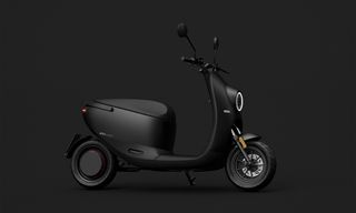 unu's Affordable New Electric Scooter Is Packed With Hi-Tech Features