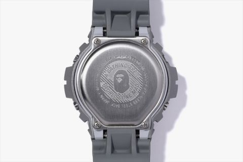 Reflective Watch