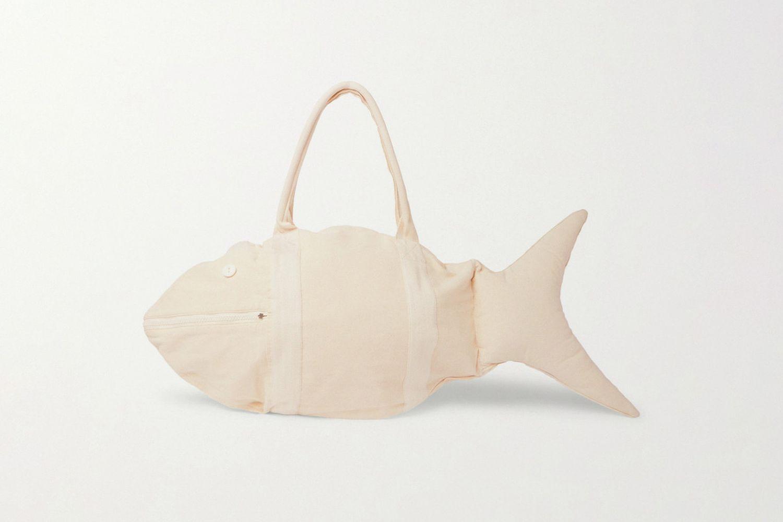 Fish Holdall