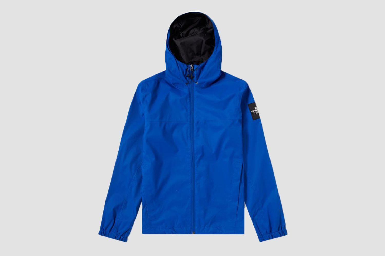 Mountain Q Jacket