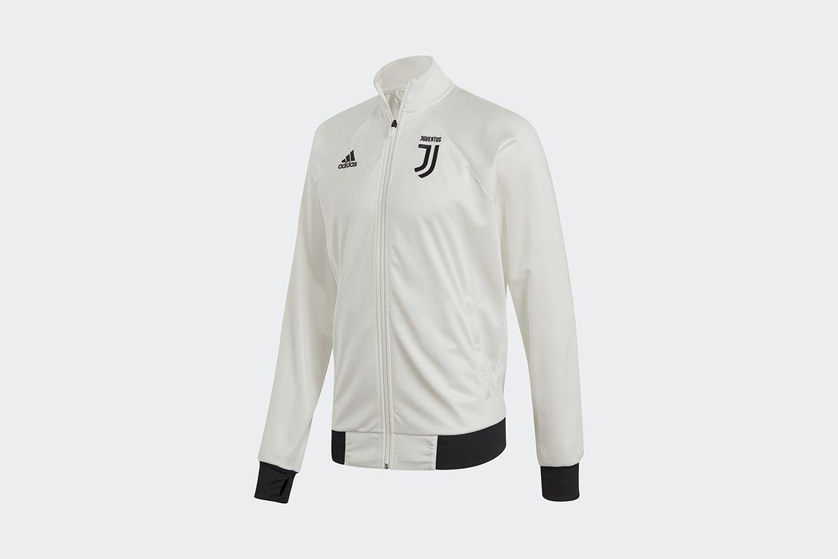 Juventus Icon Jacket