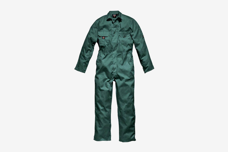 Workwear Overalls