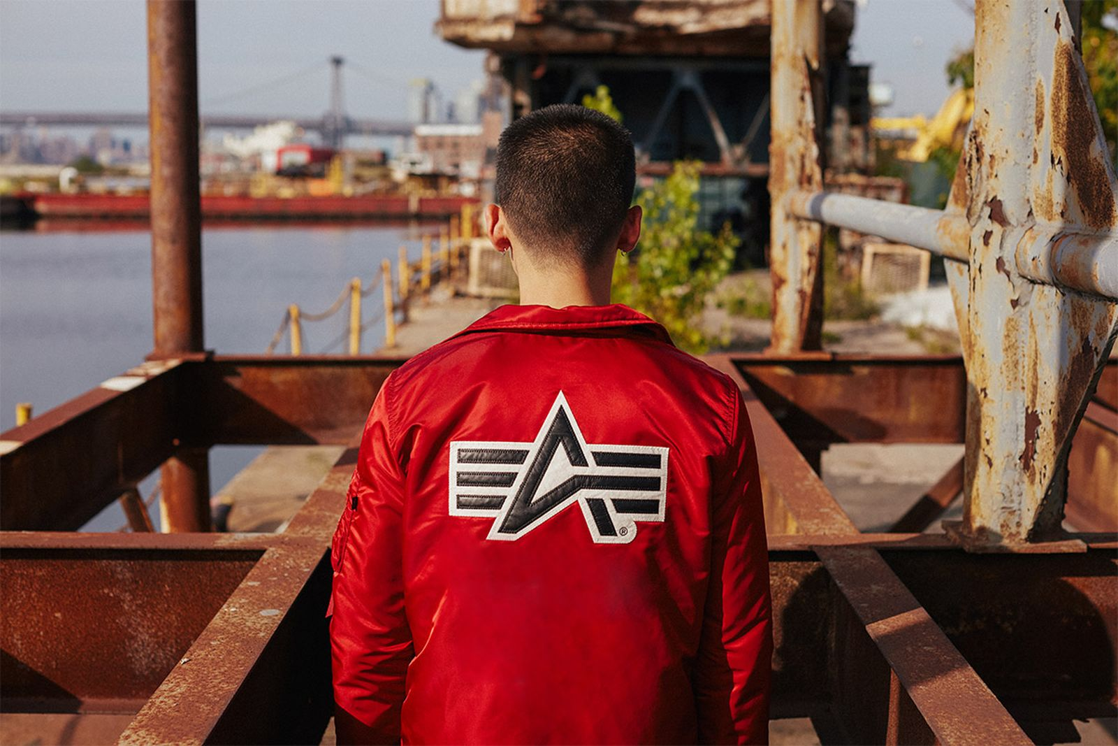 alpha industries fw18