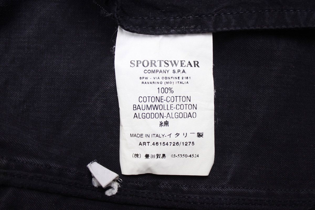 f68878a05d02 Cheap Stone Island Is Fake Stone Island, According to the Experts