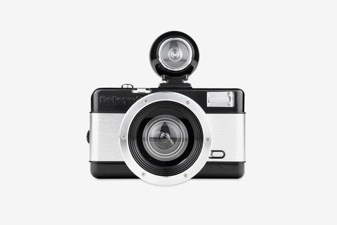 Fisheye No. 2 35 mm Camera