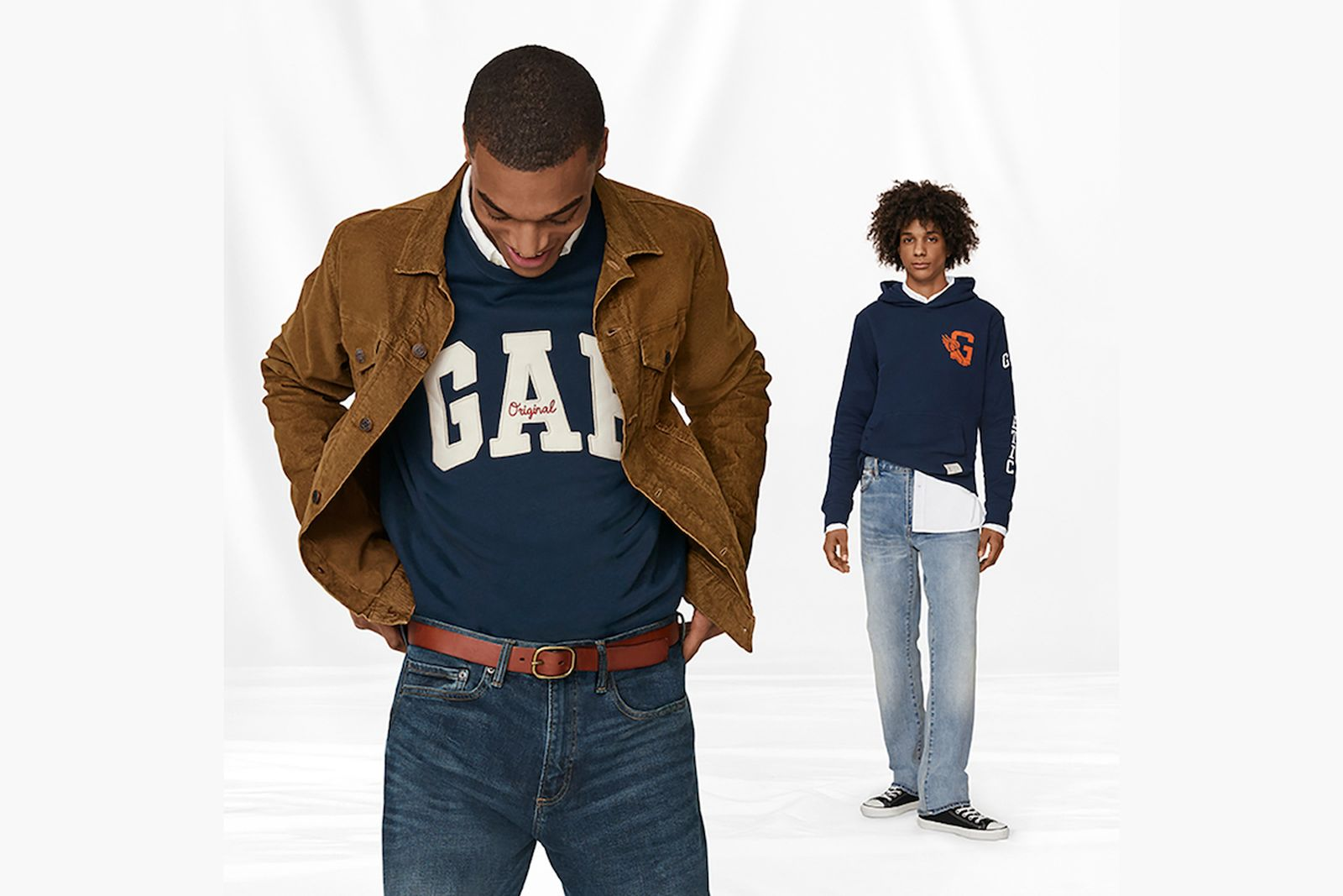 gap tyler mitchell campaign