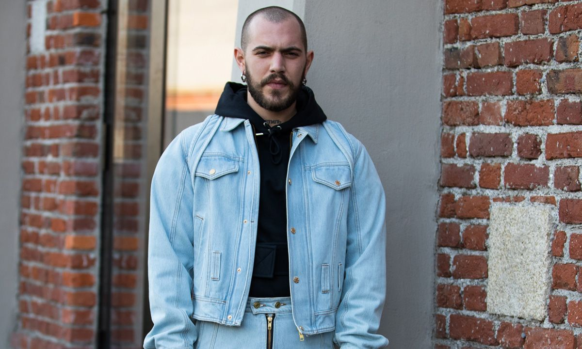 10 Essential Denim Clothes and Accessories for Men