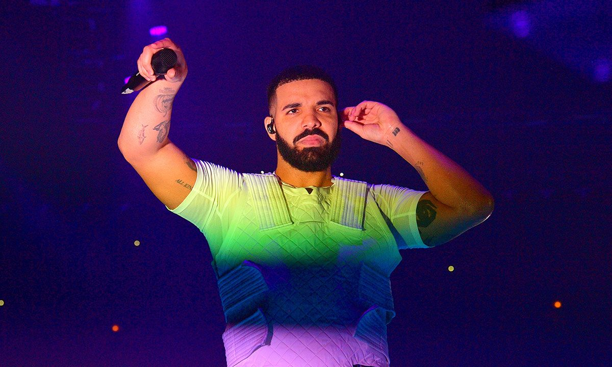 Drake Covering Hip-Hop Classics on a The Superstarz Kids Album Is a Confusing Gift