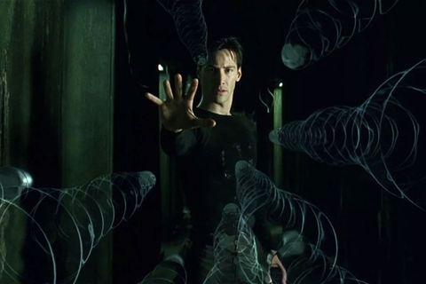 The Matrix 4 release date, trailer, plot, cast