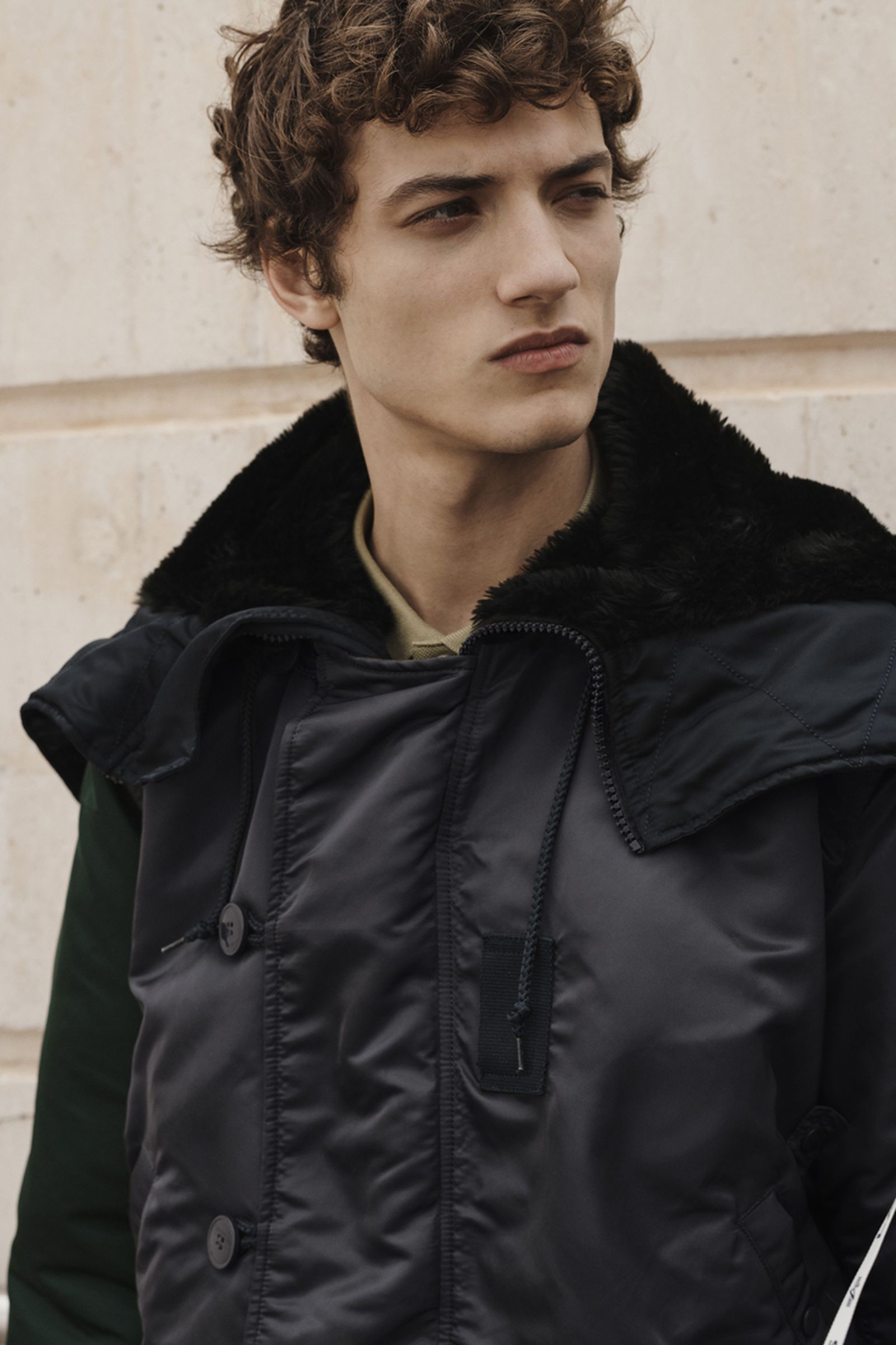 lacoste winter icons alpha industries gloverall k-way pyrenex