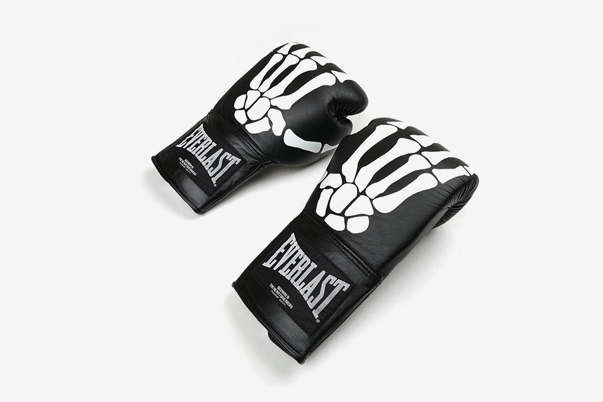Tyson Boxing Gloves