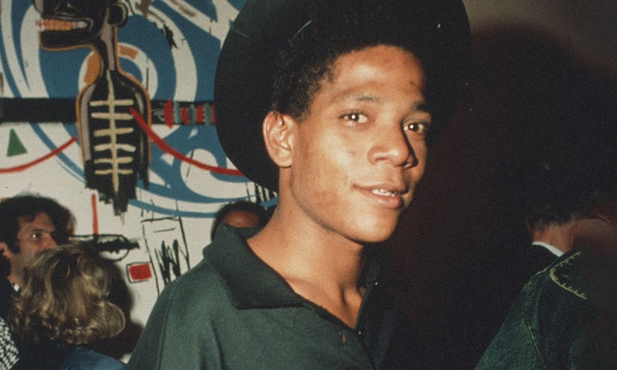 Black Art After Basquiat: Is Past Still Present in the Art World?