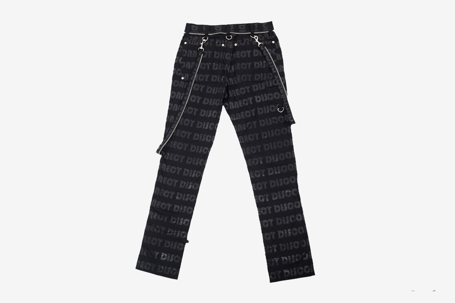 Disconnect Bondage Work Pant