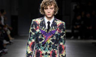 Dries Van Noten FW19 Stuns in Paris With Display of Timeless Menswear