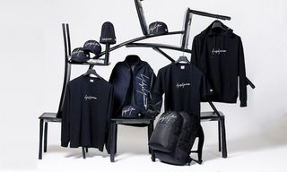 Yohji Yamamoto & New Era Come Together on Yet Another Easily Wearable Collection
