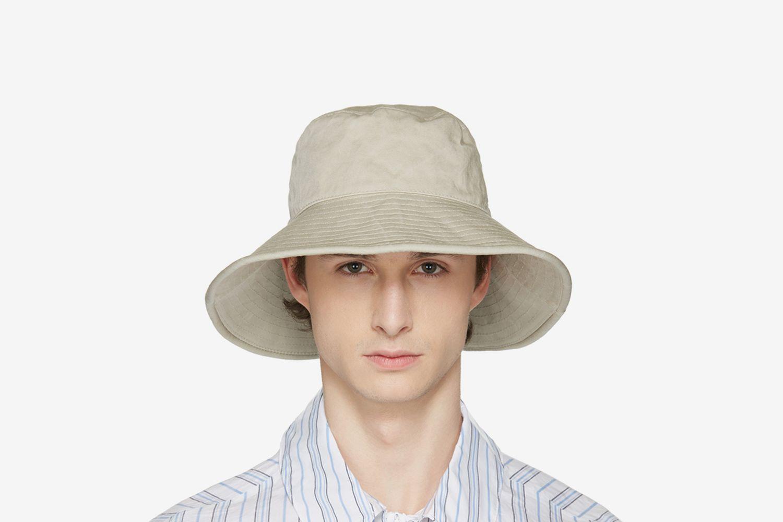 Explorer Bucket Hat
