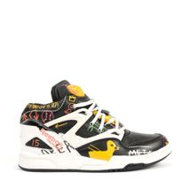 designer fashion d8c07 58eb6 Basquiat x Reebok Pump Omni Lite   Highsnobiety