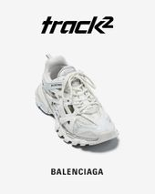 great look picked up the best attitude Balenciaga Track 2: How & Where to Buy Today