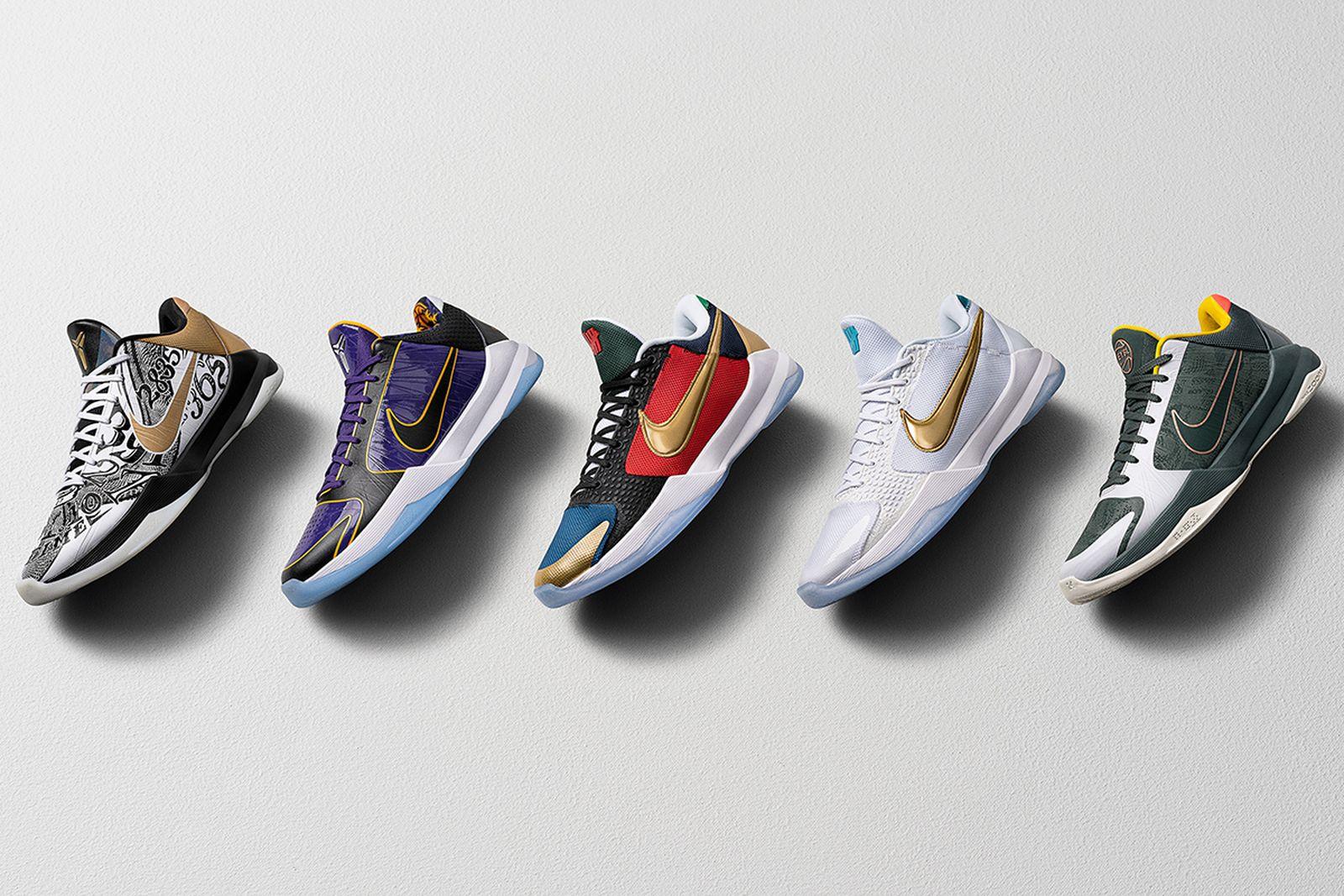 Nike Kobe 5 Protro: Mamba Week Official Release Information