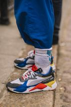 Here Are the Best and Brightest New Sneakers for Spring | W