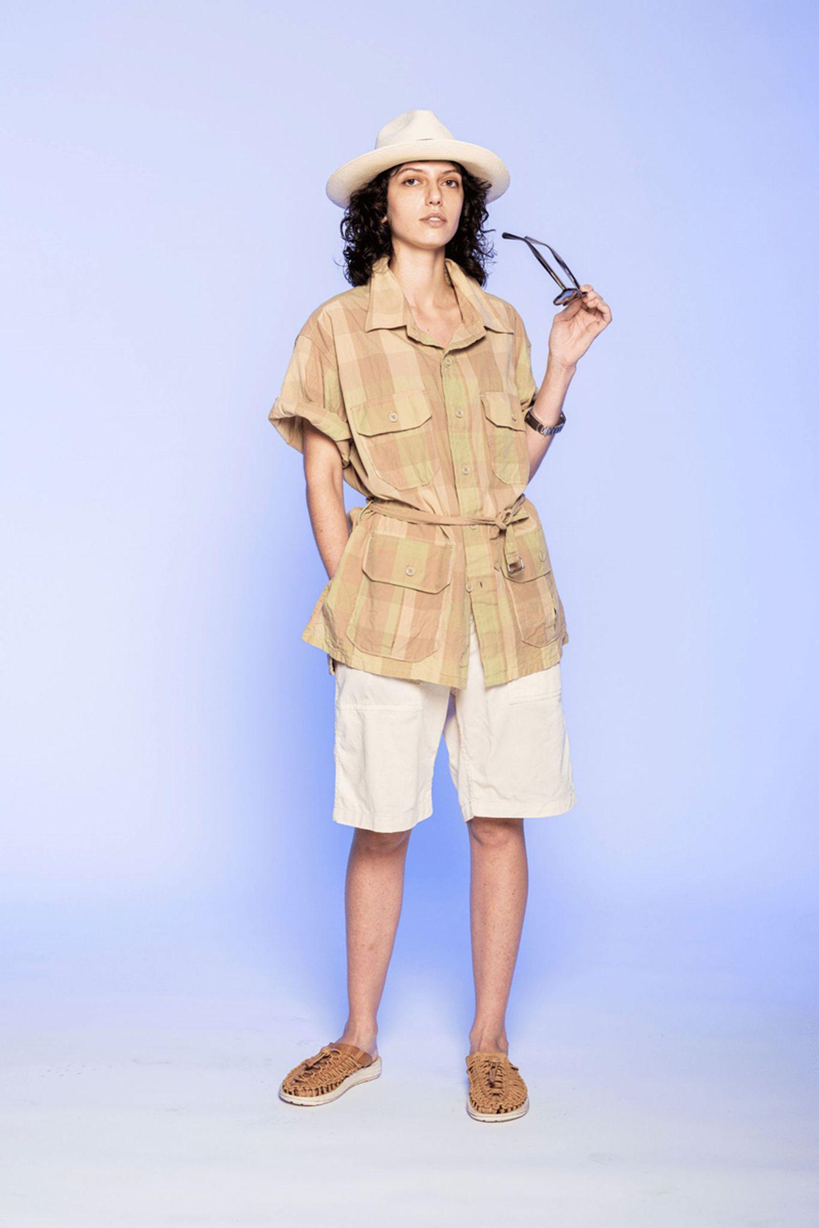 engineered garments spring summer 2022 collection lookbook (11)