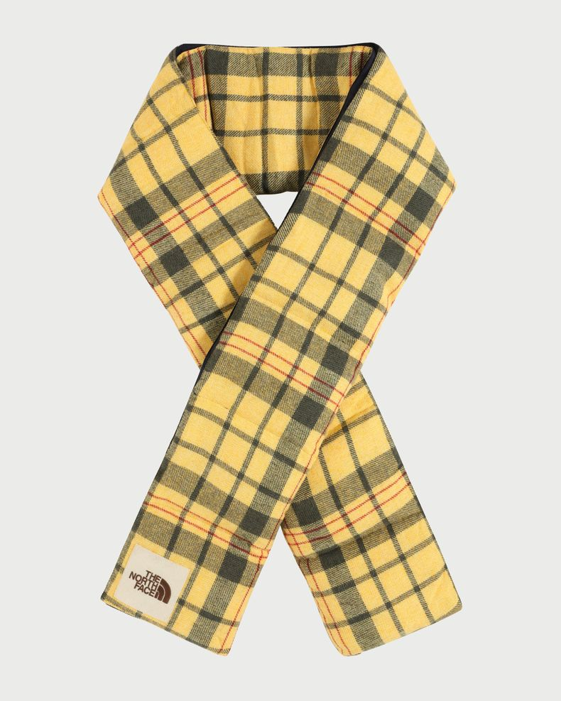 The North Face Brown Label - Insulated Scarf Summer Gold Heritage Unisex