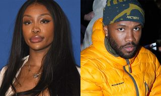 """Frank Ocean Hints at Covering SZA's """"The Weekend"""""""