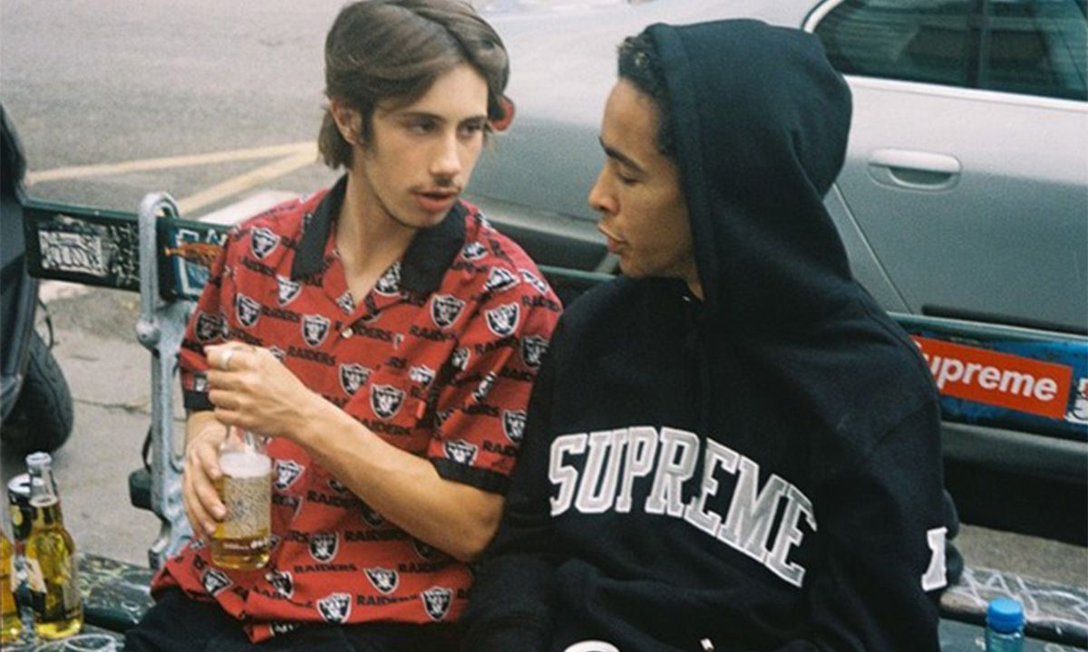 c52a93b55 Supreme x Raiders 2019 Spring Collection: Where to buy