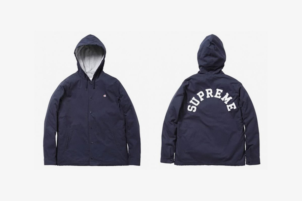 a6eb88cf91f4 Every Clothing Brand Supreme Has Collaborated With