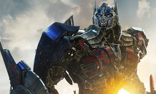 Watch How the Visual Effects Were Made for 'Transformers: Age of Extinction'