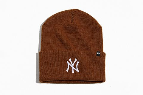 New York Yankees Beanie