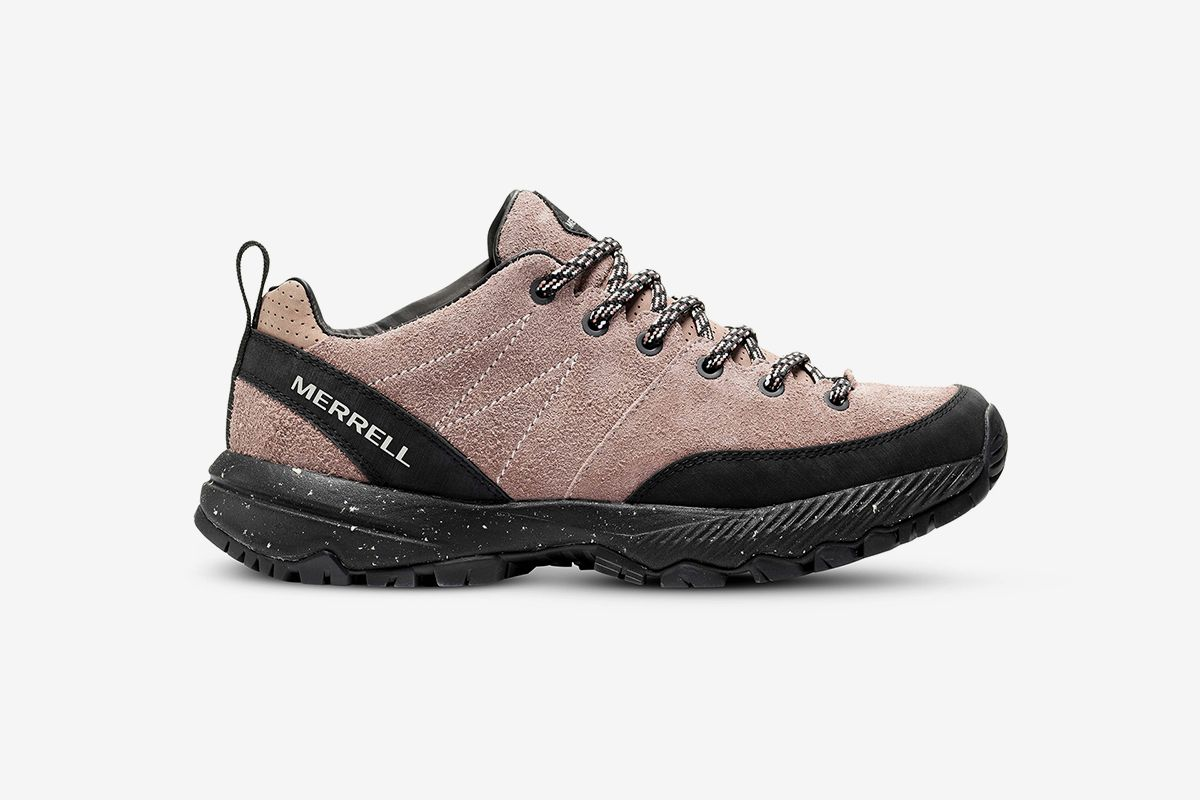 Merrell Came Out of Nowhere With SS21's Most Fashionable Trail Shoes 17