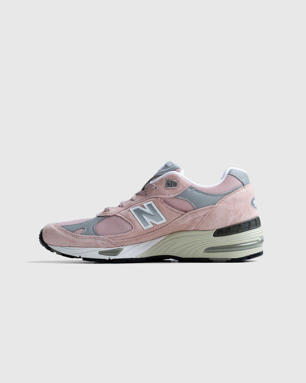 New Balance – M991PNK Pink - Image 4