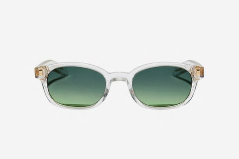 Le Bucheron Acetate Sunglasses