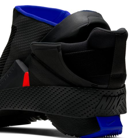 Nike's First-Ever Hands-Free Sneaker Is Simple, But Mindblowingly Different 23