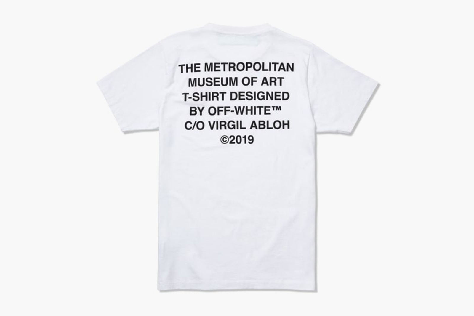 met camp collection off white Gucci Met Gala 2019 OFF-WHITE c/o Virgil Abloh
