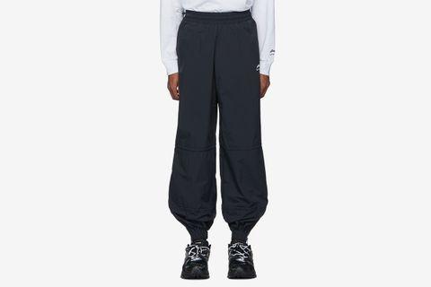 Adjustable Track Pants