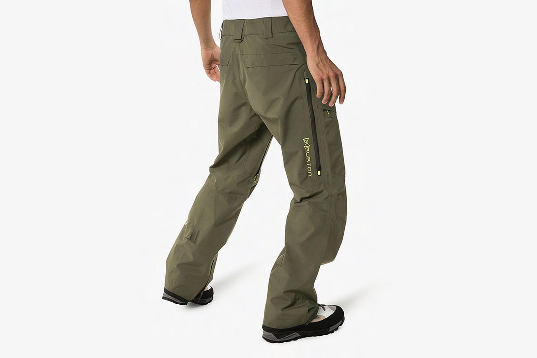 Burton AK Swash GORE-TEX Sweatpants