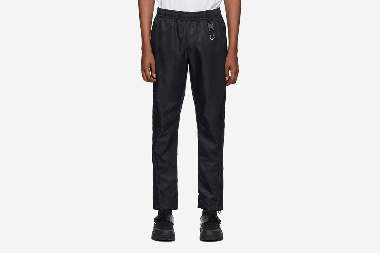 Nylon Lounge Pants