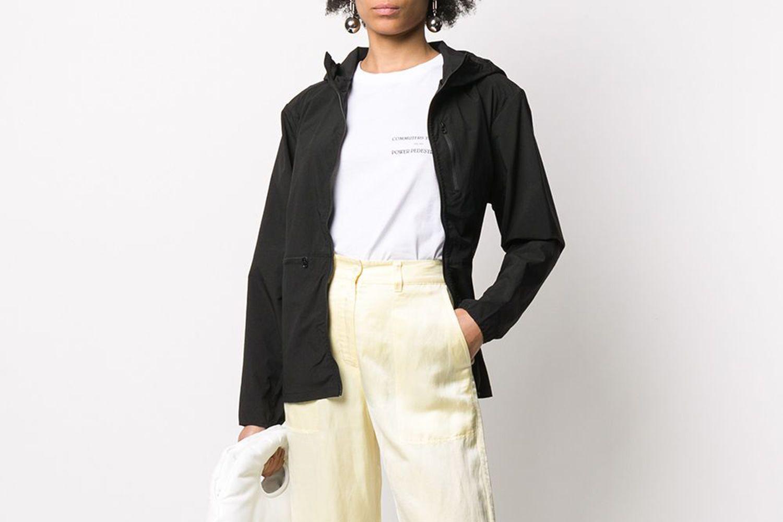 Reese Hooded Jacket